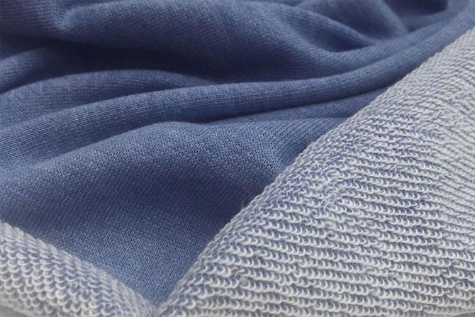 Одежда из хлопка с начесом где купить ткань в бишкеке